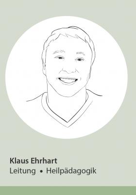 Klaus-mitText